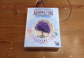 Arboretum Deluxe Edition Review - Many Colourful Trees