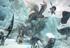 Monster Hunter World: Iceborne second major title update coming this December