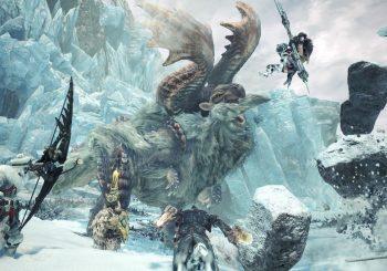 Monster Hunter World: Iceborne second major title update coming this December