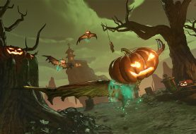 Borderlands 3 'Bloody Harvest' event launches in October