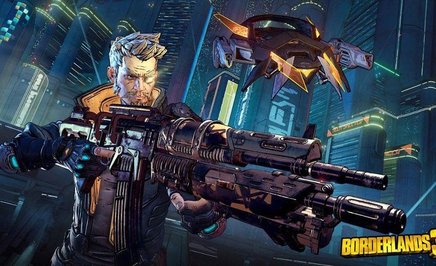 Borderlands 3 Global Launch Times details revealed