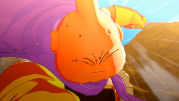Dragon Ball Z: Kakarot launches January 17 in North America