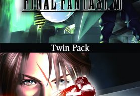 Final Fantasy VII and Final Fantasy VIII Remastered Bundle announced for Switch