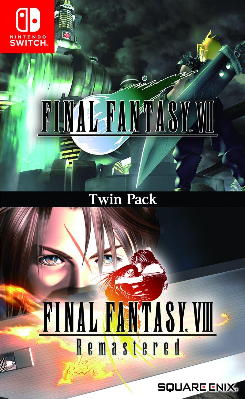 Ff7 Switch
