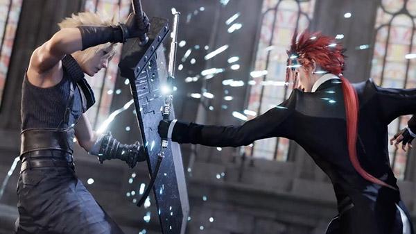 Final Fantasy VII Remake TGS 2019 trailer released