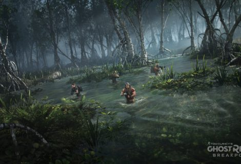 Ghost Recon: Breakpoint open beta starts next week