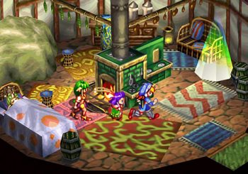 Grandia HD Collection getting an update on November 12