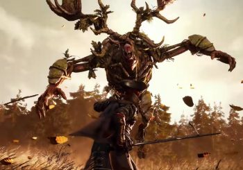 GreedFall Launch Trailer released