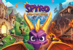 Spyro Reignited Trilogy (Switch) Review