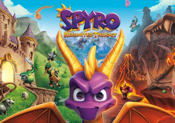 Spyro Reignited Trilogy (Switch) Review