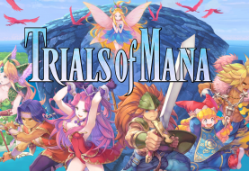 Trials of Mana Set to Release on April 24, 2020