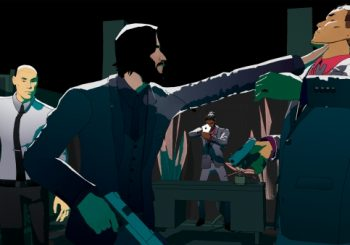 John Wick Hex launches October 8 for PC