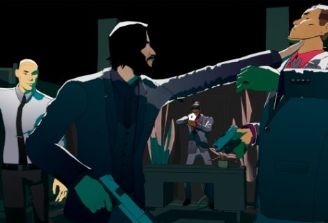 This Week's New Releases 5/3 – 5/9; John Wick Hex and More