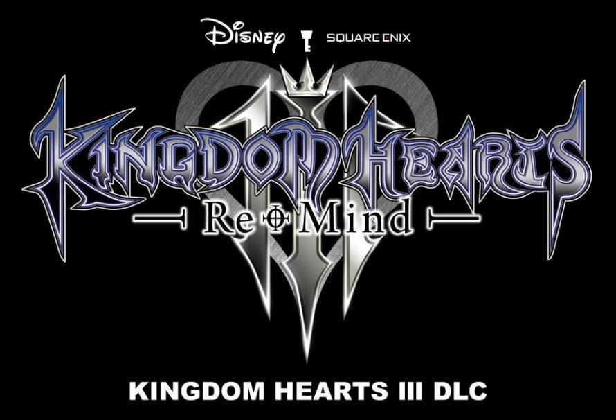 Kingdom Hearts 3 Re:Mind DLC trailer releasing on September 9