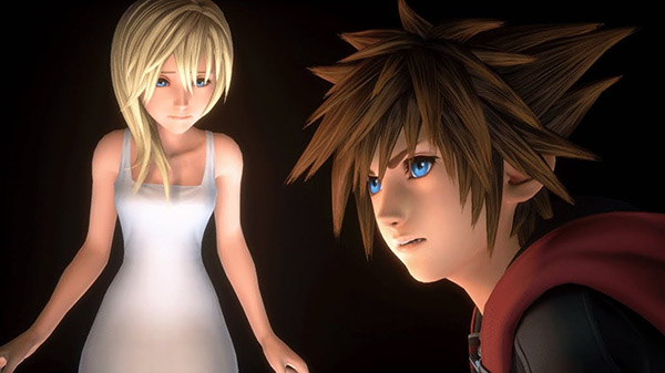 Kingdom Hearts 3 Re:Mind DLC TGS 2019 Trailer released