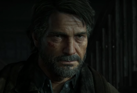 The Last of Us Part II coming to PS4 on February 21