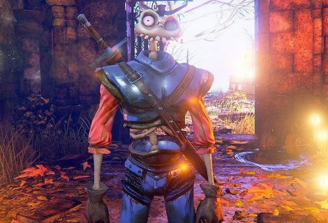 MediEvil demo coming today for PS4