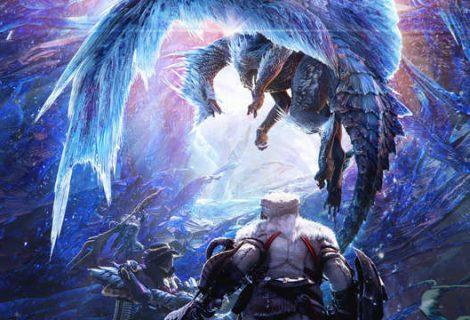 Monster Hunter World: Iceborne Update 10.12 now live