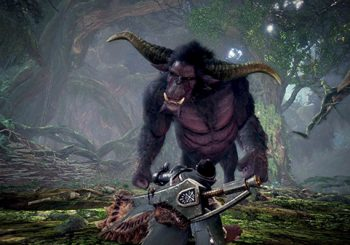 Monster Hunter World: Iceborne getting Rajang as a free title update next month