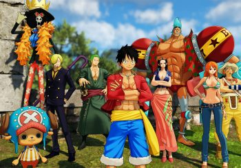 One Piece: World Seeker version 1.04 update launches tomorrow