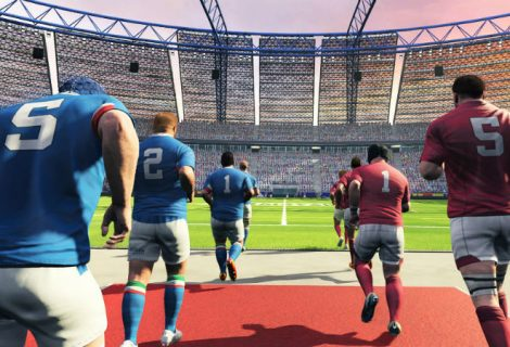 Rugby 20 Closed Beta Now In Session
