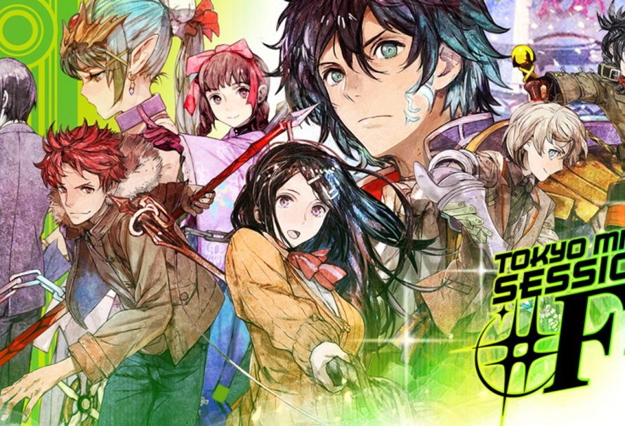 Tokyo Mirage Sessions #FE Finally Coming to Switch