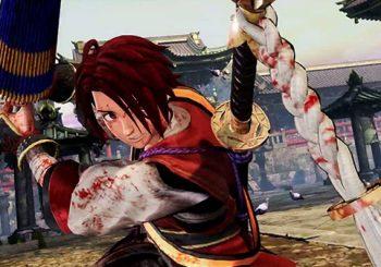 Samurai Shodown gets Shizumaru Hisame as a free DLC