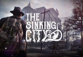 The Sinking City coming to Switch next week