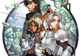 Suikoden Games now on sale on PlayStation Store