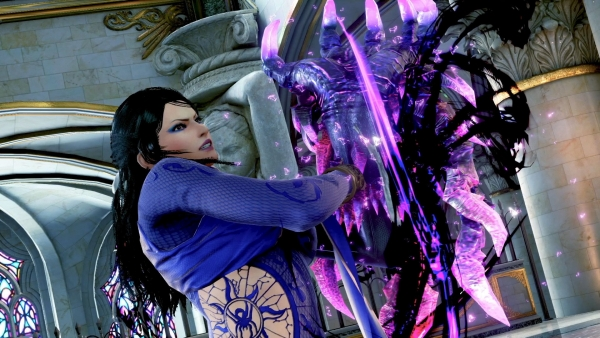 Tekken 7 version 3.00 update detailed; Includes DLC character Zafina