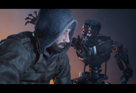 Terminator: Resistance announced for consoles and PC