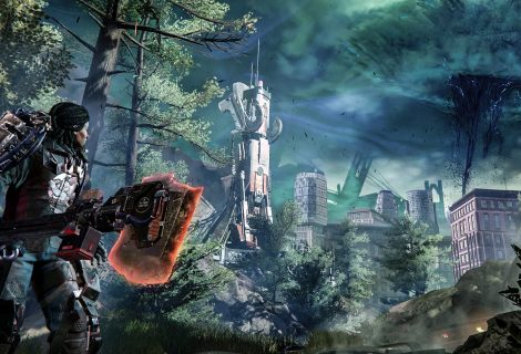 The Surge 2 'Symphony of Violence' trailer released