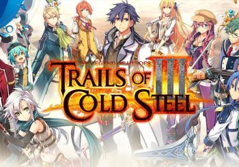 The Legend of Heroes: Trails of Cold Steel III demo now live in the west