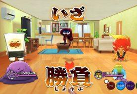 Yo-Kai Watch 1 for Switch adds online battles