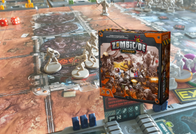 Zombicide Invader Review - Successfully Sci-Fi