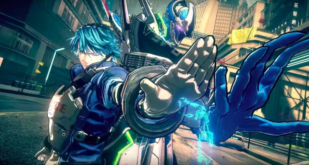 Astral Chain 4