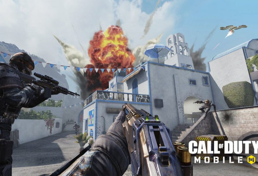 Call of Duty: Mobile Gets A Release Date