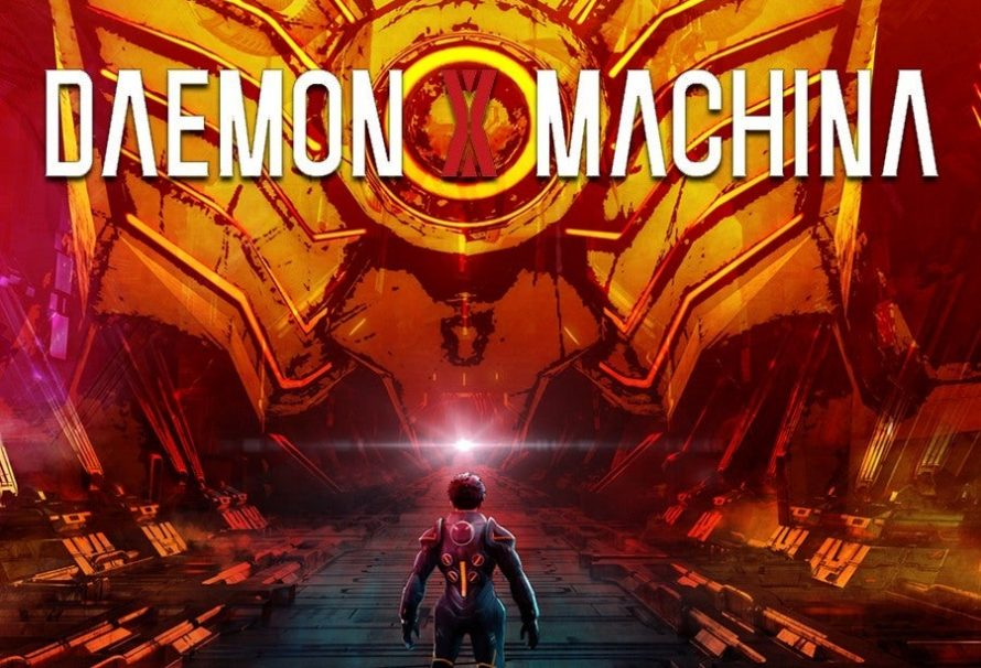 Daemon X Machina launches for PC on February 13