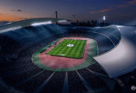 EA Sports Reveals Full Stadium List In FIFA 20