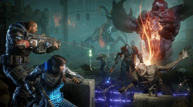 Gears 5 Review - Screenshots 3