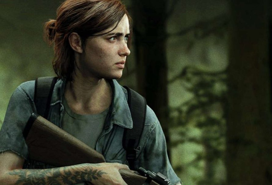 The Last of Us Part II Won't Have Any Online Multiplayer Mode