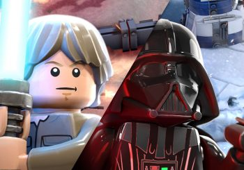 LEGO Star Wars Battles Announced For Mobile Devices