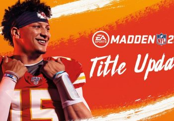 Madden NFL 20 Update Patch 1.14 Released