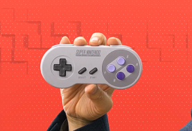 SNES Games Coming to Switch Online; First Batch Includes 20 Games