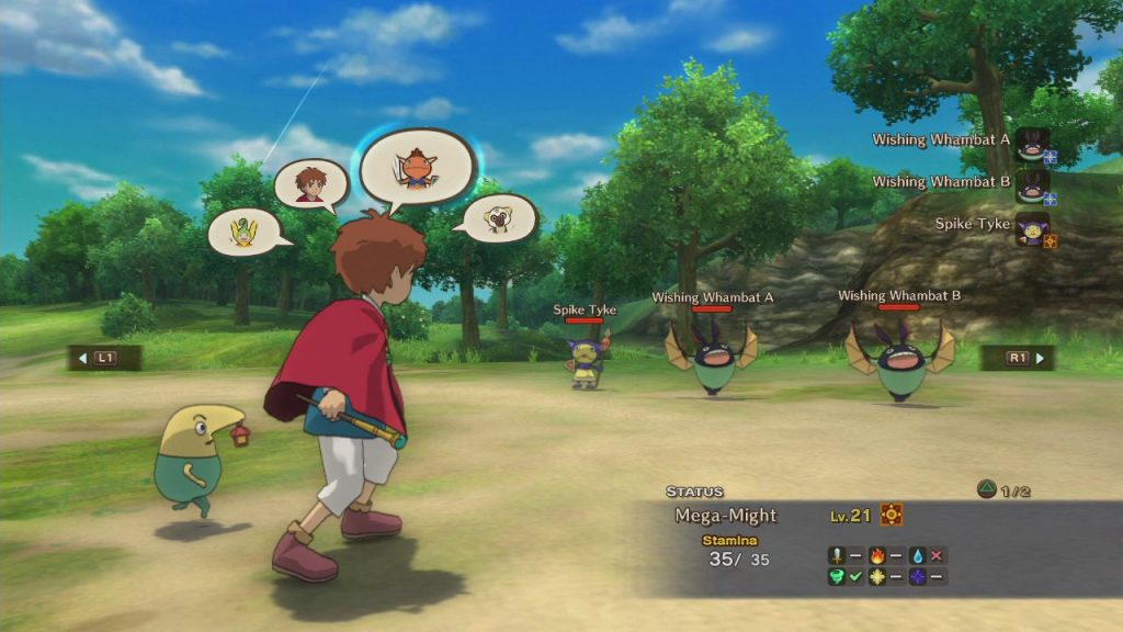 Ni no Kuni Remastered Review - JPS 2