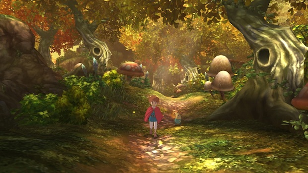 Ni no Kuni Remastered Review - JPS