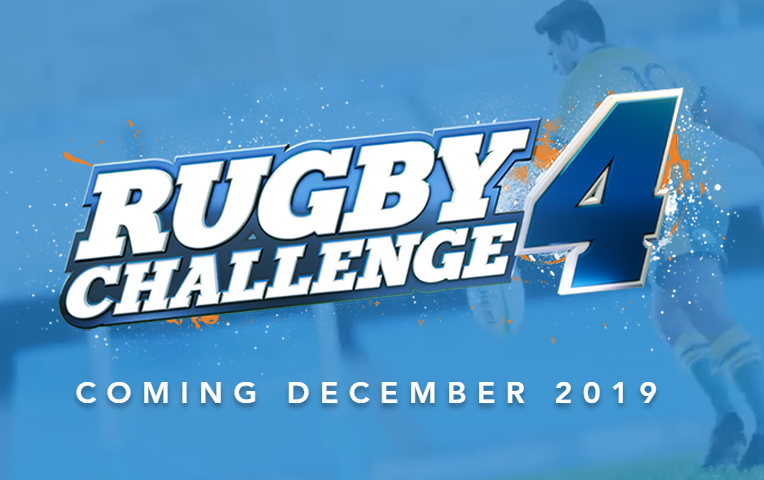 Rugby Challenge 4 Coming Later This Year
