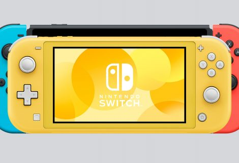 First 10 Titles You Should Play on Switch Lite