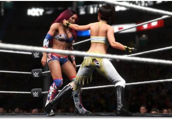 WWE 2K20: Women's Showcase Match List Revealed