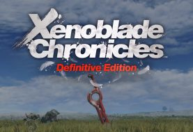 Xenoblade Chronicles: Definitive Edition Revealed for Switch